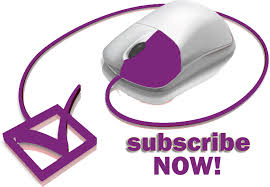 Subscribe to our newsletter, it's free!