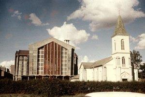 Holy Family Basilica