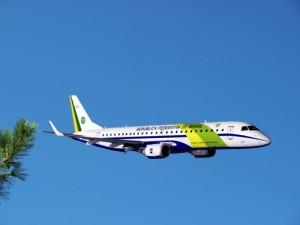 Brasil jet